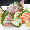 千鶏 - 料理写真:旬の味覚の持ち味を活かしたメニューが豊富