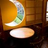 豚組 - 内観写真:2階のテラス席。外の風景を眺めつつ、お食事をお楽しみ頂けます。