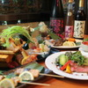 大阪産(もん)料理 空 - メイン写真: