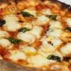バルハチゴー - 料理写真:マルゲリータ