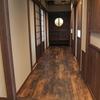 牛仁 - 内観写真:廊下の最後には秘められた思いが・・・