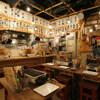 新宿思い出横丁 トロ函 - 内観写真:開放的で豪快に!!みんなで楽しく!お隣さんとも仲良しに!