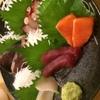 居酒屋 あゆみ - 料理写真:刺身5種盛り