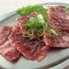 銀鍵3・6焼肉店 - 料理写真: