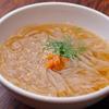 和牛塩焼肉ブラックホール - 料理写真:梅しそ冷麺