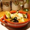 ル ポトローズ - 料理写真:カウンターで一人ブイヤベース