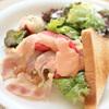 カフェ クッチーナ&カンパニー - 料理写真:BLT \980