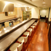 天ぷら新宿つな八 - 内観写真:カウンター席