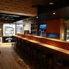 Beer Bar HB - 内観写真:広々とした空間
