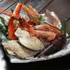 日比谷三源豚 - 料理写真:海鮮たっぷり!盛合せ