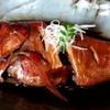 京ダイニング 上七軒 - 料理写真:季節の煮魚、きんき、金目鯛など