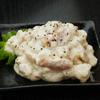 ビール100円『たんと③』 - 料理写真:ポテトサラダ
