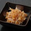 ビール100円『たんと③』 - 料理写真:梅水晶
