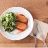 和カフェ yusoshi chano-ma - 料理写真:海の幸のクリームコロッケ