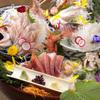 花より魚 - メイン写真: