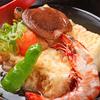 鶏海山の幸おかだ - メイン写真: