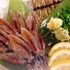 北陸 集らく - 料理写真:富山産 ホタルイカ刺身