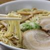 ラーメンBAR やきそばー HIT - 料理写真:和風醤油らーめん