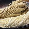 ラーメンBAR やきそばー HIT - 料理写真:自家製太麺&細麺