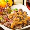 HARETOKE - 料理写真:「ボリュームたっぷり牛ハラミステーキ