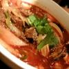 HANA - 内観写真:カルビ麺