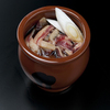 すたみな太郎NEXT - 料理写真:オリジナル壺焼き
