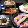 鳥せい - 料理写真:宴会メニューお鍋のセット