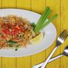 マンゴツリーカフェ+バー - 料理写真: