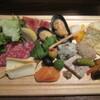 ピッツェリアラウンジソル - 料理写真:前菜盛り合わせ