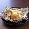 焼肉の太康 - 料理写真:きのこのホイル焼き