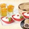 香港蒸龍 - 料理写真:デザート各種