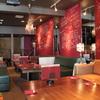 ピッツェリアラウンジソル - 料理写真:2階のソファ席です。
