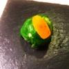 マンサルヴァ - 料理写真:芽キャベツと塩鱈のボッコンチーノ