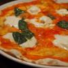 ピッツェリアラウンジソル - 料理写真:SOLのマルゲリータ