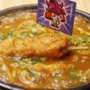 tama - 料理写真:かつなりくんのカレーうどん 980円