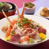 ザ・フィッシュ - 料理写真:【女性人気№1!】旬の海の幸をふんだんに味わえちゃいます!