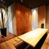 KICHIRI - 内観写真:和室を思わせる、落ち着いた完全個室。