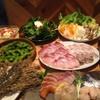 らくだや - 料理写真:ぶり&鯛しゃぶコース 2014冬