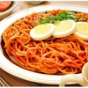 Indie - 料理写真:スパゲティナポリタン