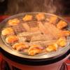 橿原酒場 情熱ホルモン - 料理写真:黒ホルのめっちゃウマい焼き方