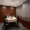 老香港酒家京都 - 内観写真:個室(小)