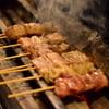 日本再生酒場 - 料理写真:目の前で焼きます!