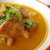 熱帯食堂 - 料理写真:バリならではのお料理「バビブンブバリ(豚肉のスパイシー煮込み」たまりません☆