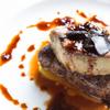 古民家バル旧本藤邸 - 料理写真:数量限定!牛ヘレ肉とフォアグラのロッシーニ