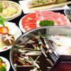 小尾羊 蒙古火鍋しゃぶしゃぶ - 料理写真:健康的な美肌火鍋