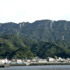 ザ・フィッシュ - その他写真:有名なのこぎり山。 東京湾が一望できる有名なスポットです!