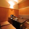 焼肉 いのうえ - 内観写真:プライベートな4名様用完全個室☆