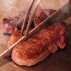 鉄板亭 粋 - 料理写真:和牛サーロインステーキ