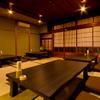 もつ鍋・餃子 永楽 - 内観写真:お座敷、最大約24名様 禁煙
