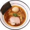 麺創研 奏 - 料理写真:一番人気、味玉中華そば!